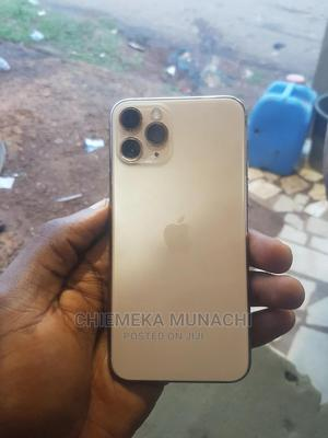 New Apple iPhone 11 Pro 256 GB Gold | Mobile Phones for sale in Enugu State, Enugu