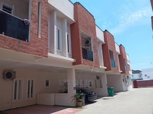 4bdrm Duplex in Palmville Estate, Chevron for Rent | Houses & Apartments For Rent for sale in Lekki, Chevron