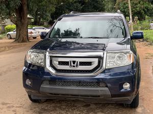 Honda Pilot 2009 Blue | Cars for sale in Kaduna State, Kaduna / Kaduna State