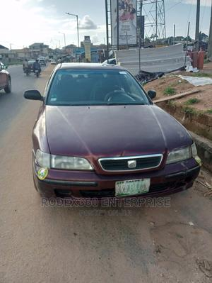 Honda Accord 1998 Red   Cars for sale in Oyo State, Ibadan