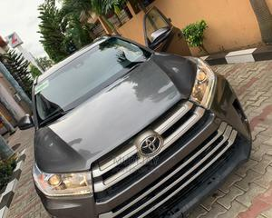 Toyota Highlander 2018 Gray   Cars for sale in Lagos State, Isolo