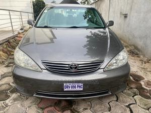 Toyota Camry 2006 Gray | Cars for sale in Rivers State, Ikwerre