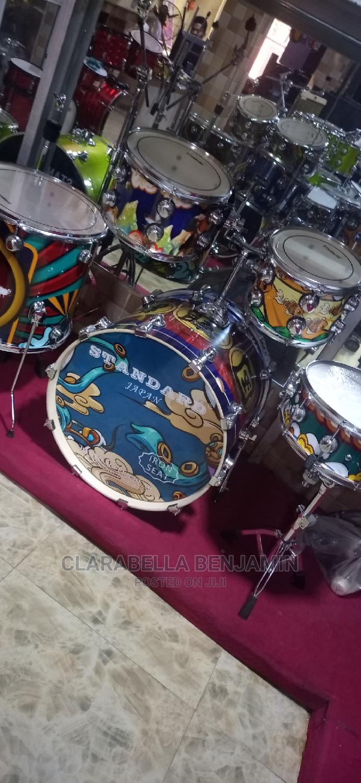 Standard 5 Set Drum   Musical Instruments & Gear for sale in Ikeja, Lagos State, Nigeria