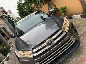 Toyota Highlander 2019 SE Gray | Cars for sale in Lagos State, Amuwo-Odofin