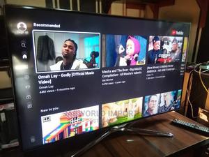 """Samsung 6 Series - 48"""" 3D Smart LED TV - Full HD   TV & DVD Equipment for sale in Edo State, Benin City"""