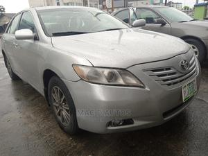 Toyota Camry 2007 Silver | Cars for sale in Akwa Ibom State, Uyo