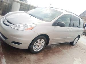 Toyota Sienna 2008 XLE Limited 4WD Silver   Cars for sale in Imo State, Owerri