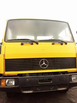 8000liter Meter Truck   Trucks & Trailers for sale in Lagos State, Apapa