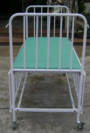Baby Cot/Baby Bed | Medical Supplies & Equipment for sale in Lagos State, Lagos Island (Eko)