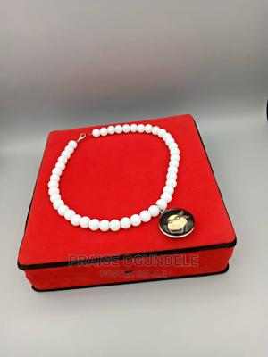 New Unisex Trendy Pearl Necklace   Jewelry for sale in Oyo State, Ibadan