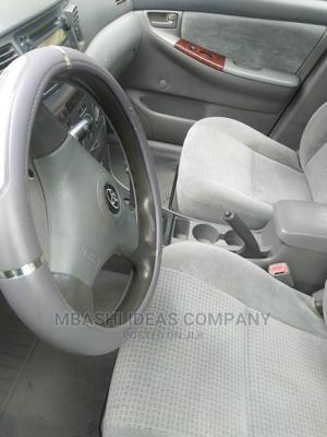 Toyota Corolla 2005 LE Blue   Cars for sale in Abuja (FCT) State, Gudu