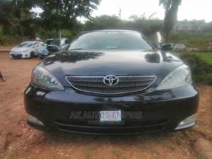 Toyota Camry 2003 Black | Cars for sale in Abuja (FCT) State, Jabi