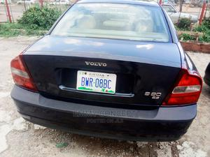 Volvo S60 2002 Blue | Cars for sale in Abuja (FCT) State, Asokoro