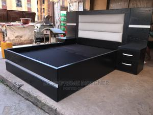 Classic Bed Frame | Furniture for sale in Anambra State, Onitsha