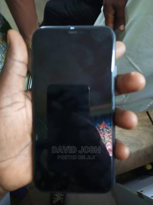 Apple iPhone 11 64 GB Gray   Mobile Phones for sale in Ondo State, Akure
