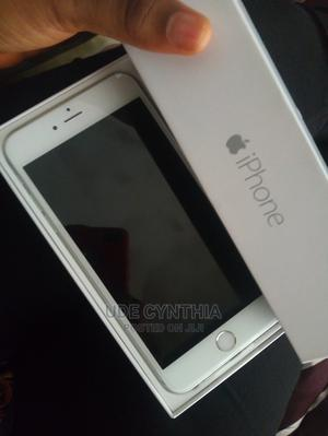 Apple iPhone 6 Plus 64 GB Gray | Mobile Phones for sale in Abuja (FCT) State, Jabi