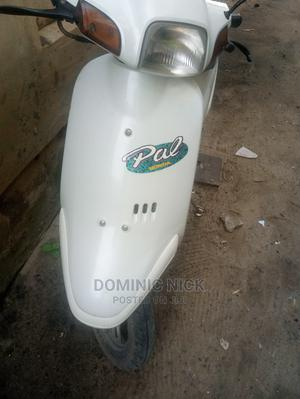 Honda 2016 White | Motorcycles & Scooters for sale in Lagos State, Ojo