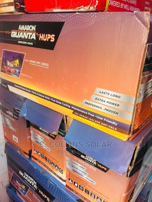 12v 200ah Quanta Solar Battery   Solar Energy for sale in Lagos State, Ojo