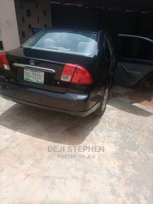 Honda Civic 2004 Blue   Cars for sale in Oyo State, Ibadan