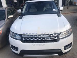 Land Rover Range Rover Sport 2016 White | Cars for sale in Lagos State, Ajah
