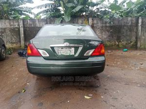 Toyota Avalon 2003 XLS W/ Bucket Seats Green | Cars for sale in Rivers State, Port-Harcourt