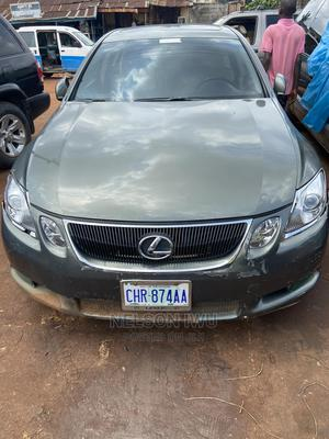 Lexus GS 2006 Gray | Cars for sale in Imo State, Owerri