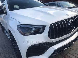 Mercedes-Benz GLE-Class 2020 White   Cars for sale in Lagos State, Ajah