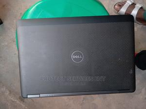 Laptop Dell Latitude 12 E7250 8GB Intel Core I7 SSD 256GB   Laptops & Computers for sale in Lagos State, Ikeja