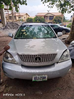 Lexus RX 2006 Silver   Cars for sale in Abuja (FCT) State, Gwarinpa