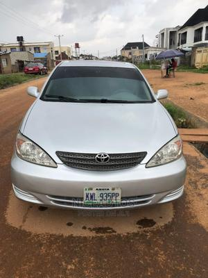 Toyota Camry 2006 Silver | Cars for sale in Abuja (FCT) State, Central Business District