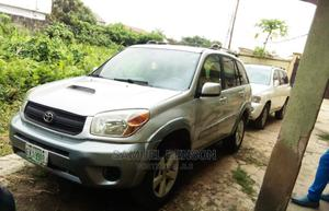Toyota RAV4 2005 Silver | Cars for sale in Lagos State, Amuwo-Odofin
