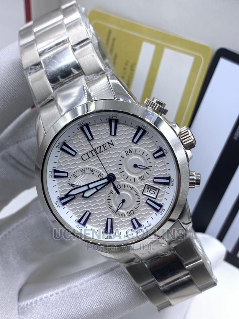 Original Citizen Wrist Watch