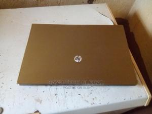 Laptop HP ProBook 4520S 4GB Intel Core I3 HDD 320GB | Laptops & Computers for sale in Abuja (FCT) State, Lugbe District