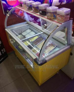1 Bowls Ice Cream Displays   Restaurant & Catering Equipment for sale in Rivers State, Port-Harcourt