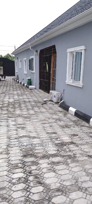 Furnished 2bdrm Bungalow in Victory Villa Estate, Ajah for Rent | Houses & Apartments For Rent for sale in Lagos State, Ajah