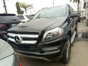 Mercedes-Benz GL-Class 2014 Black   Cars for sale in Lagos State, Apapa