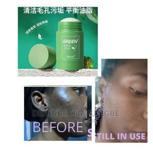Green Mask Stick | Skin Care for sale in Lagos State, Amuwo-Odofin