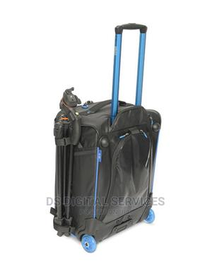 Orca OR-16 Rolling Camera Bag Integrated Backpack System | Accessories & Supplies for Electronics for sale in Abuja (FCT) State, Central Business District