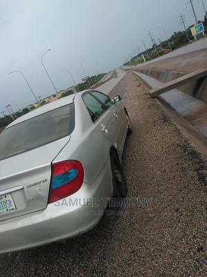 Toyota Camry 2004 Silver | Cars for sale in Abuja (FCT) State, Lugbe District