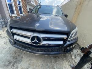 Mercedes-Benz GL-Class 2015 Gray | Cars for sale in Lagos State, Amuwo-Odofin