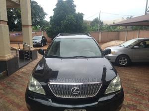 Lexus RX 2008 Black | Cars for sale in Anambra State, Aguata