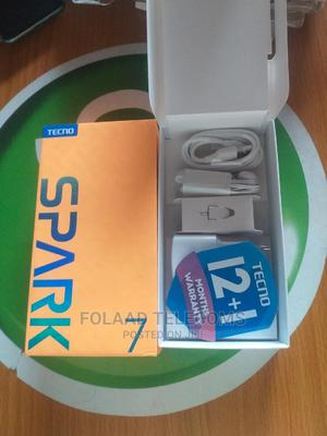 New Tecno Spark 7 64 GB   Mobile Phones for sale in Oyo State, Ibadan