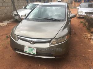 Honda Civic 2006 1.4 Green | Cars for sale in Edo State, Benin City
