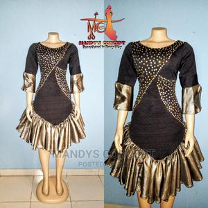 Classy Princess Dress | Clothing for sale in Rivers State, Port-Harcourt