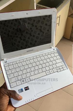Laptop Samsung Notebook 9 2GB Intel Atom HDD 160GB | Laptops & Computers for sale in Lagos State, Ojo