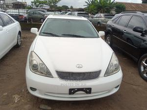 Lexus ES 2005 330 White | Cars for sale in Edo State, Benin City