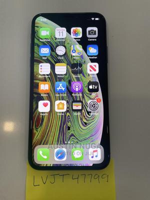 Apple iPhone XS 64 GB Black | Mobile Phones for sale in Rivers State, Port-Harcourt