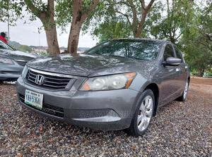 Honda Accord 2009 2.0 I-Vtec Gray | Cars for sale in Abuja (FCT) State, Gwarinpa