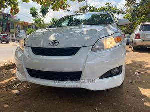 Toyota Matrix 2012 White | Cars for sale in Lagos State, Ikeja