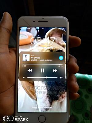 Apple iPhone 7 Plus 32 GB Gray | Mobile Phones for sale in Imo State, Owerri